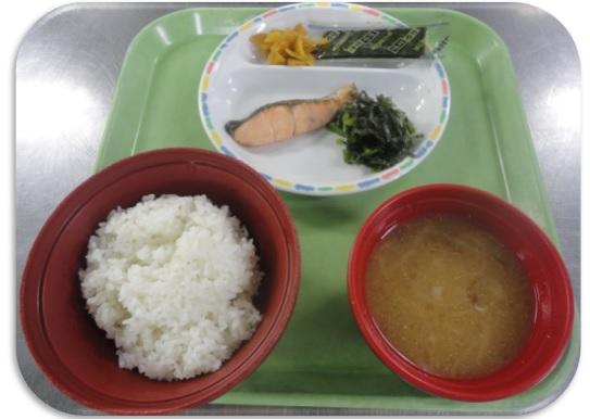 清智会栄養部まんぷく日記 #10