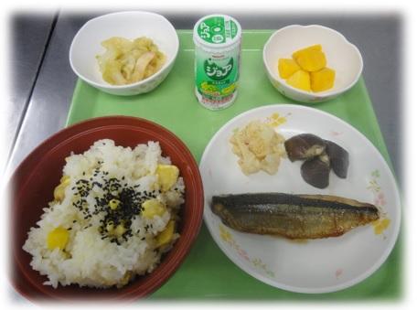 清智会栄養部まんぷく日記 #8